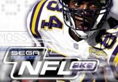 Sega NFL 2K2