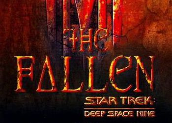 Star Trek: Deep Space Nine The Fallen