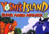 Super Mario Advance 3: Yoshi's Island