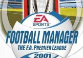 FA Premier League Football Manager 2001