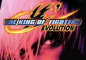 King of Fighters, The: Evolution