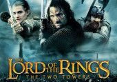 Lord of the Rings Volume Two: The Two Towers, The