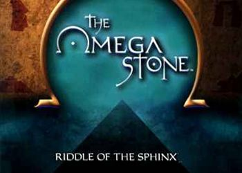 Omega Stone: Sequel to the Riddle of the Sphinx, The