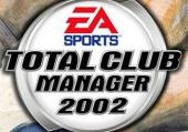 Total Club Manager 2002