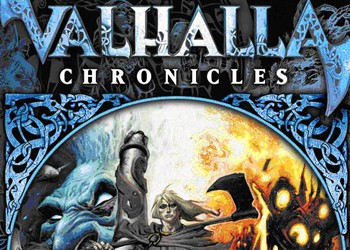 Valhalla Chronicles