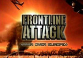 Frontline Attack: War over Europe (World War II Panzer Claws)
