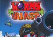 Коды к игре Worms Blast