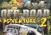 Cabela's 4x4 Offroad Adventure 2