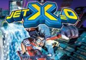 Jet X2O