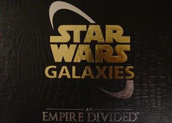Star Wars Galaxies: An Empire Divided