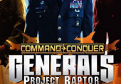 Command & Conquer: Generals - Project Raptor