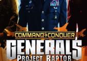 Command & Conquer: Generals - Project Raptor