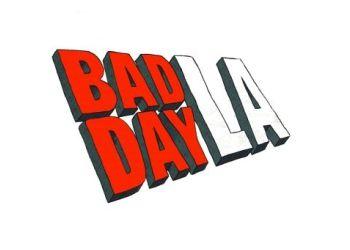 Скачать bad day l. A. Торрент.