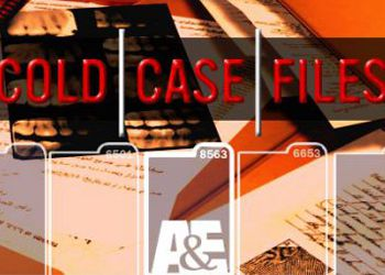 Cold Case Files: The Game