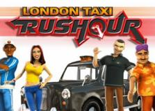 London Taxi: Rushour