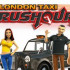 Сайт игры London Taxi: Rushour