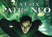 Обзор игры Matrix: Path of Neo, The