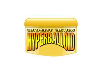 Hyperballoid Complete Edition