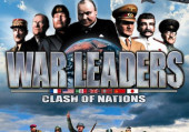 War Leaders: Clash of Nations: Обзор