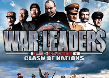 Игру War Leaders Clash Of Nations