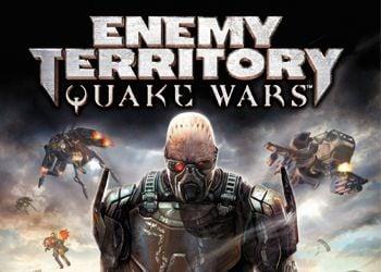 Enemy Территори: Quake Wars