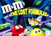 M&M's: The Lost Formulas