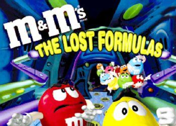 M&M's: The Lost Formulas