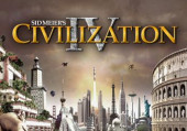 Sid Meier's Civilization 4: save файлы