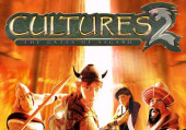 Cultures 2: The Gates of Asgard: Save файлы