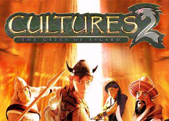 Скачать Торрент Cultures 2 - фото 7