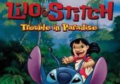 Lilo & Stitch: Trouble in Paradise!