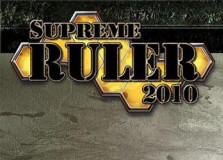 Supreme Ruler 2010