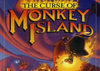 Curse of Monkey Island, The