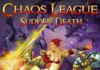 Chaos League: Sudden Death