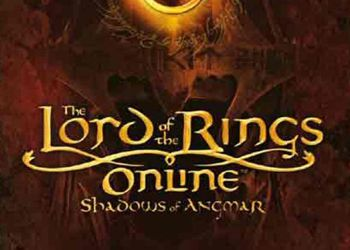 Лорд of the Rings On-line: Shadows of Angmar, The