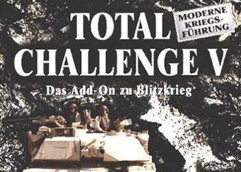 Blitzkrieg: Total Challenge 5