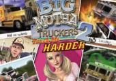 Big Mutha Truckers 2: Truck Me Harder!: Коды