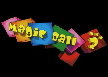 Magic Ball 2