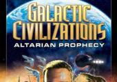 Galactic Civilizations: Altarian Prophecy