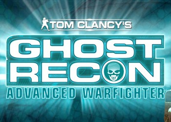 Tom Clancy'с Густ Recon: Advanced Warfighter