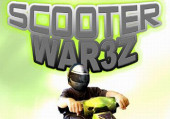 Scooter War3z