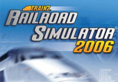 Trainz Railroad Simulator 2006: Обзор
