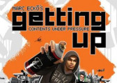 Обзор игры Marc Ecko's Getting Up: Contents Under Pressure