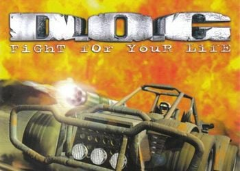 D.O.G.: Fight for Your Life