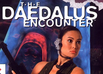 Daedalus Encounter, The