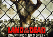 Land of the Dead: Road to Fiddler's Green: Обзор