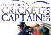 International Cricket Captain Ashes Year 2005