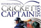 International Cricket Captain Ashes Year 2005