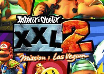 Asterix obelix xxl 2 mission las vegum скачать торрент