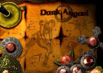 Dark Angael
